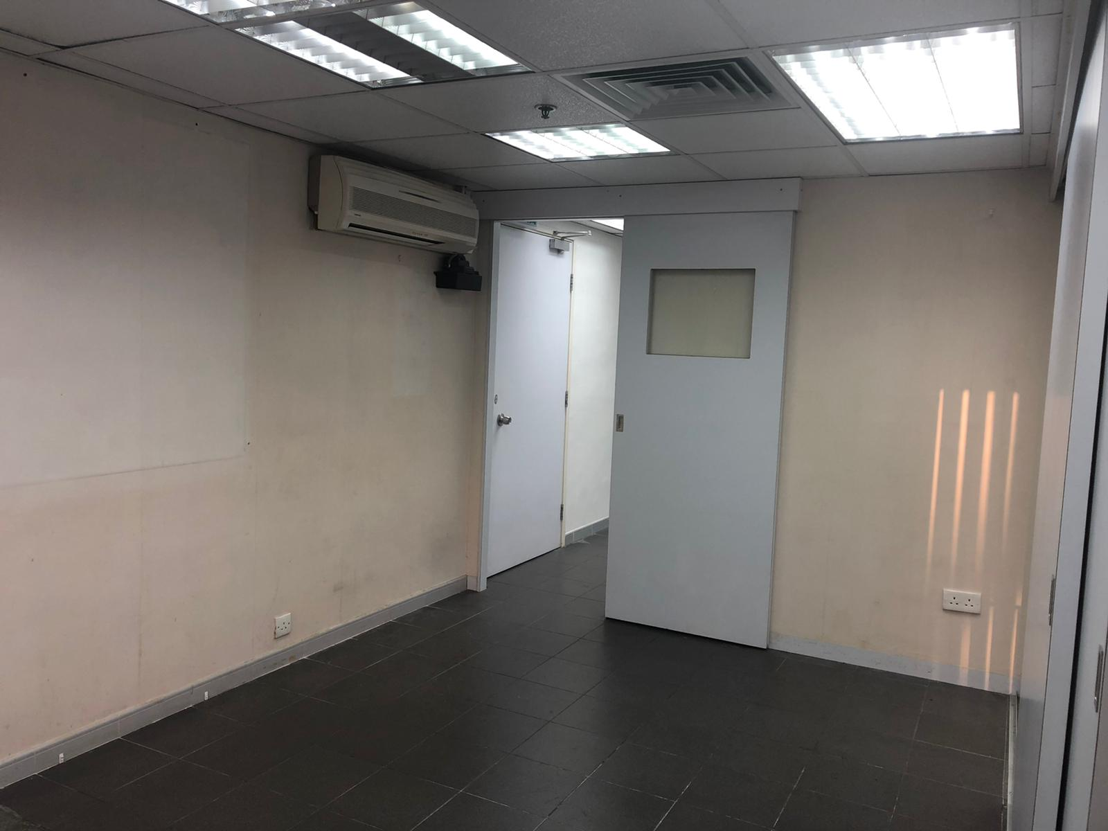 [Hung Hom Office] Yun Tat Commercial Building, Lower Floor, /w Tenancy
